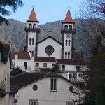 iglesia Furnas