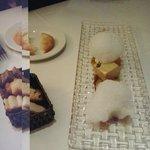 Lingote de foie micuit