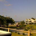 Parte de las instalaciones del Resort Nitro City Panamá
