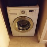 Combination washer/dryer