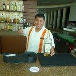 Barman Martin