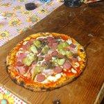 la seconda pizza