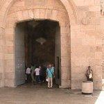 Яффские Ворота. Вход в Старый Город