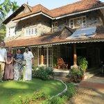 Bild från Mundackal Plantation Home Stay