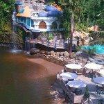 Resort, Kashama Eco Resort & Spa, Valle Hermoso, Santo Domingo, Ecuador
