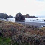 Beaches n Monoliths