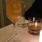 French 64 -Gin, Sparkling Wine & Elderflower