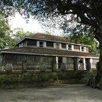 la maison de l'habitation Clément