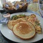 The Heavenly Breakfast