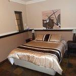 Springbok room