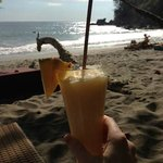 Pina Coladas on Playa Playitas