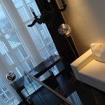 Loft Suite Lounge Area ;-)