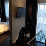 Bedroom / Lounge ;-)