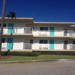 Front motel