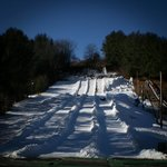 3 slopes ready to go
