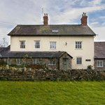 The Coach House Bed & Breakfast Norbury Shropshire