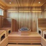 Men 's Wela Sauna