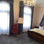Blaues Schlosszimmer - Junior Suite