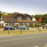 The Plough Beefeater Grill