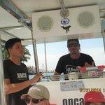 Oscar and Crew