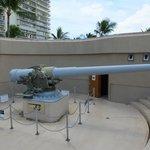 A Big Gun..!
