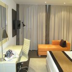 Holiday Inn Las Tablas room