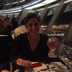 Tower Restaurant birthday