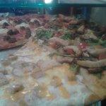 best pizza napolis