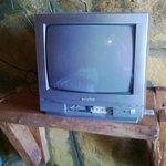 el LCD prometido! (habia un LCD y otro era el de la foto)