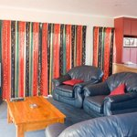 Familt Unit Option 4 Lounge