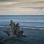 Paroa Beach