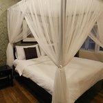 Room 36 Sleeping Area