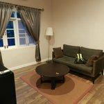 Room 36-  Living Area