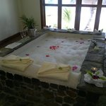 Spa (couple's massage)
