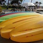 Kayaking Woohoo!