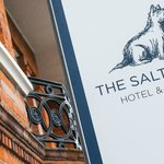 The Salty Dog Hotel & Bistro, Bangor
