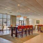 Photo de Holiday Inn Danbury-Bethel At I-84