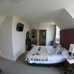 Wohnraum, Zimmer 3