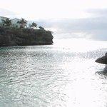 Lagun Blau