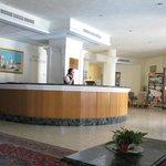 Foyer/ Lobby