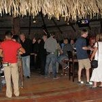 Party at the Palapa - Clubhouse and Bar