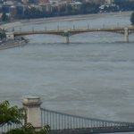 A view of the Danube