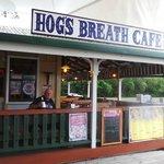 Hogs Breath Port Douglas