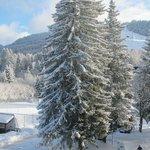 Photo de Maeva Résidence Le Mont d'Arbois