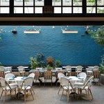 Courtyard Brasserie