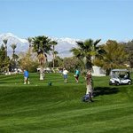 Beautiful Vistas from Golf Course