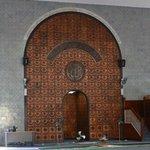 Imam Quarters