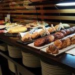 delicious pastries