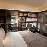 Pacific Harbour Suite