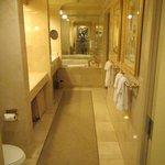 Bathroom #3 with hot tub